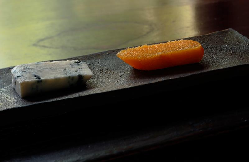 米味噌糀漬け 丹稲菹唐墨 ブルーチーズ