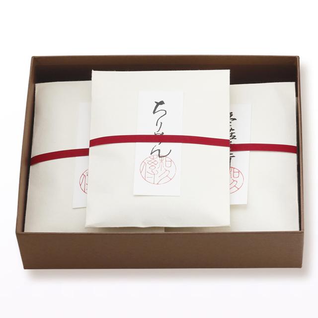 和煮6種・ほうじ茶詰め合わせ WA