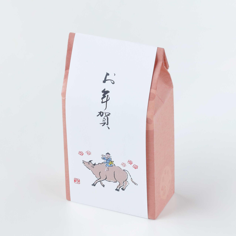 新春飯蒸し3種詰め合わせ