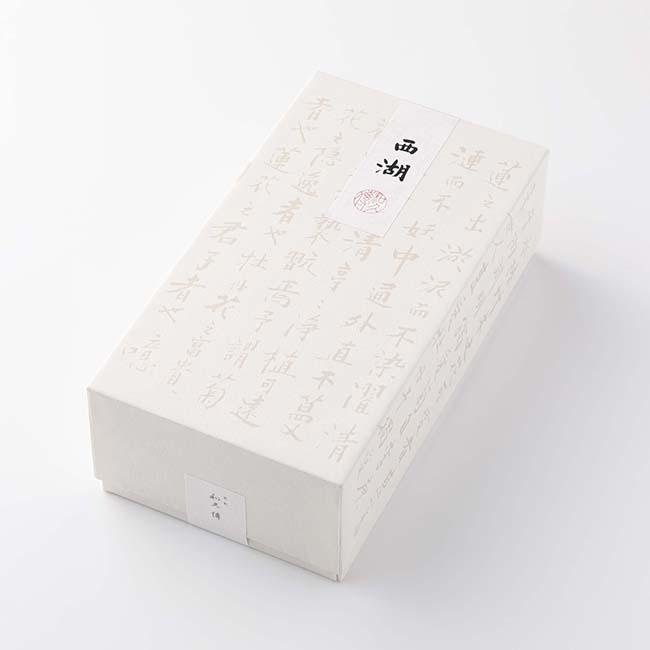 笹くり・西湖 紙箱各4本入