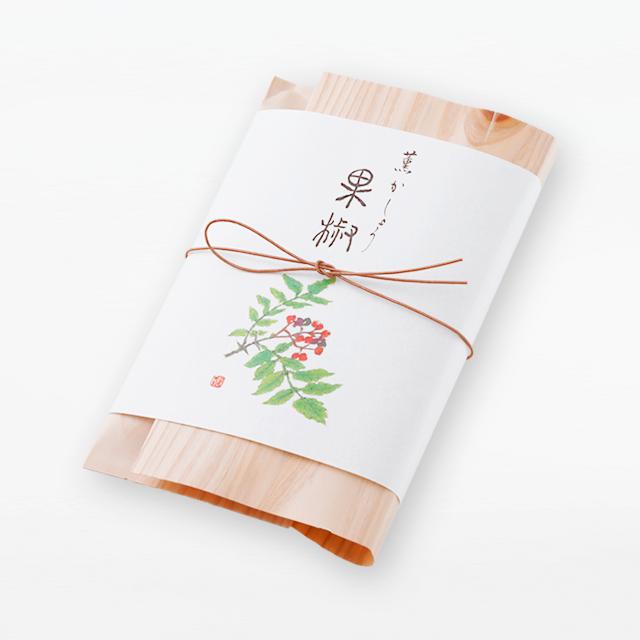薫 果椒 カカオニブ 小