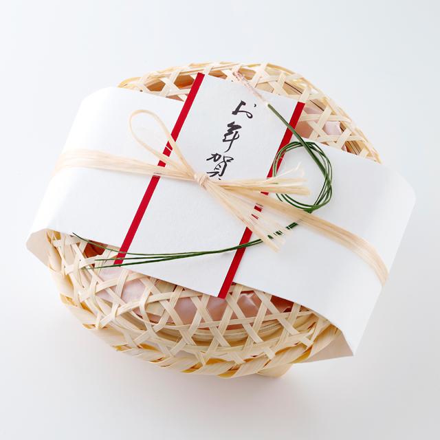 醤 合鴨ロース -お年賀包装-