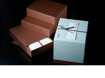 和久傳のお歳暮 冬のおもたせ 二〇一八 重ね箱