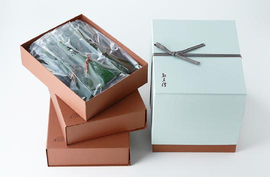 れんこん菓子 西湖 【重ね箱】45本入