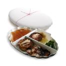 京のひめ苞 丸茄子と鰻のあんかけ
