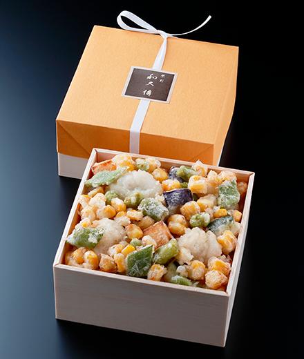 柏の葉寿司